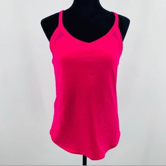 lululemon athletica Tops - Lululemon workout top built in bra